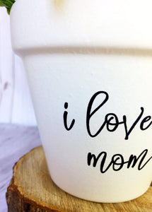 i love you mom (Version 1)
