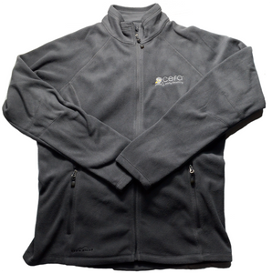 Mens Eddie Bauer Fleece Jackets