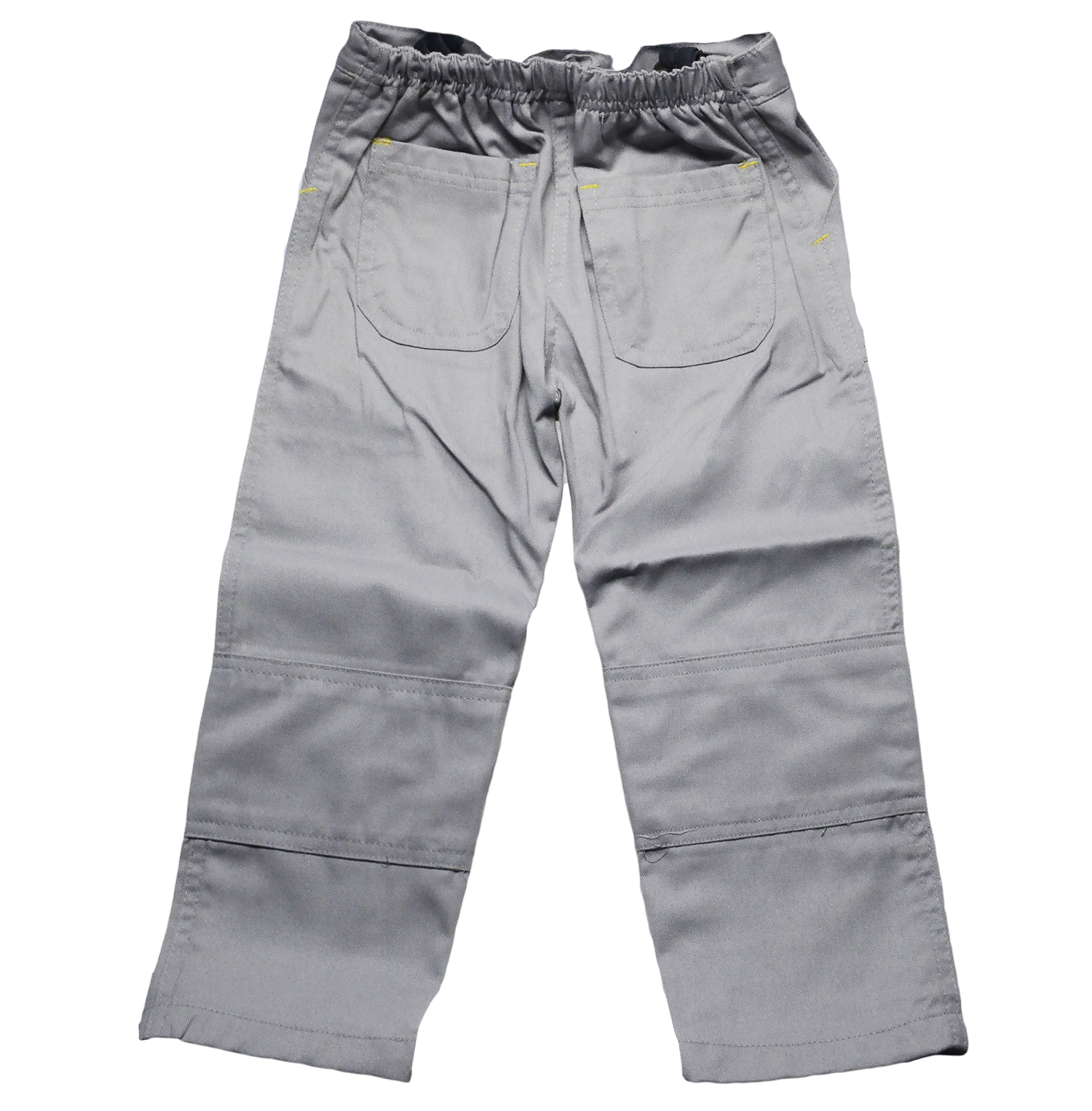 Cotton Long Pants