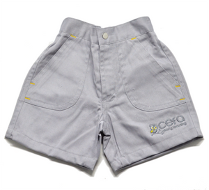 Open image in slideshow, Cotton Shorts