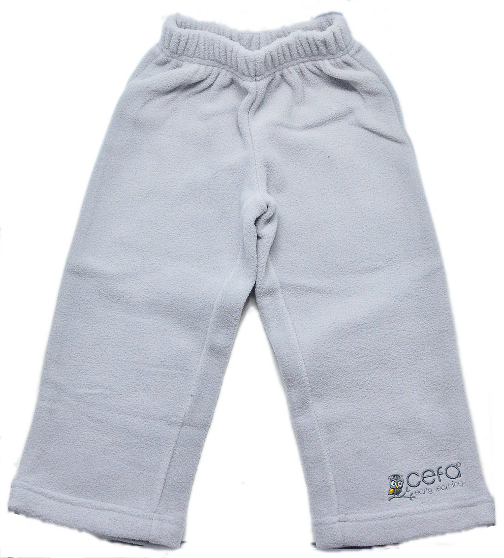 Fleece Pant-Owl Logo
