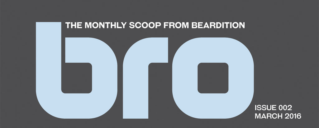 Bro Magazine: Issue 002
