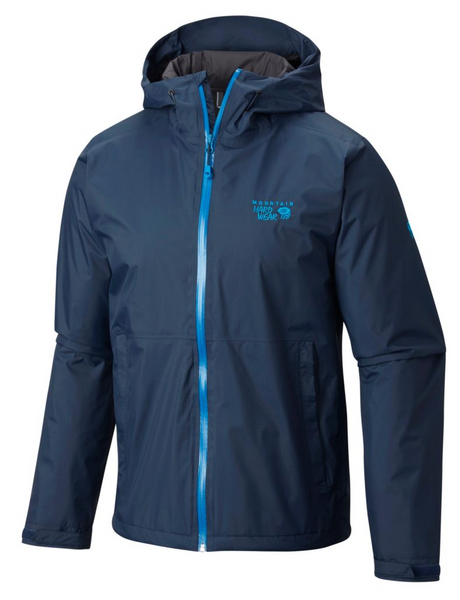 mountain hardware men's finder jacket