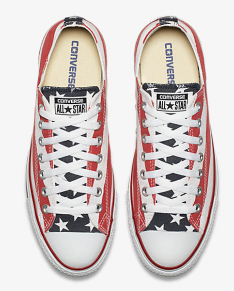Converse Americana Low Tops