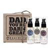 Father's Day beard oil set