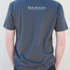 beardition men's logo tee - beardition  - 2