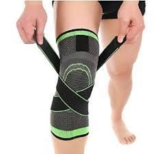 3D Adjustable Knee Brace - Omg franki