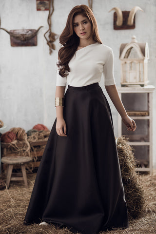 ETERNITY MAXI SKIRT