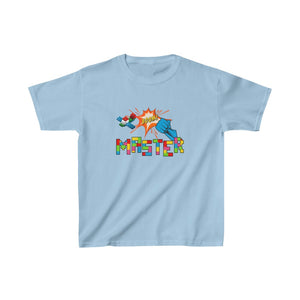 Boom - Kids Heavy Cotton Tee