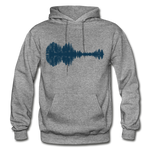 Cedar Grove - Hoodie - graphite heather