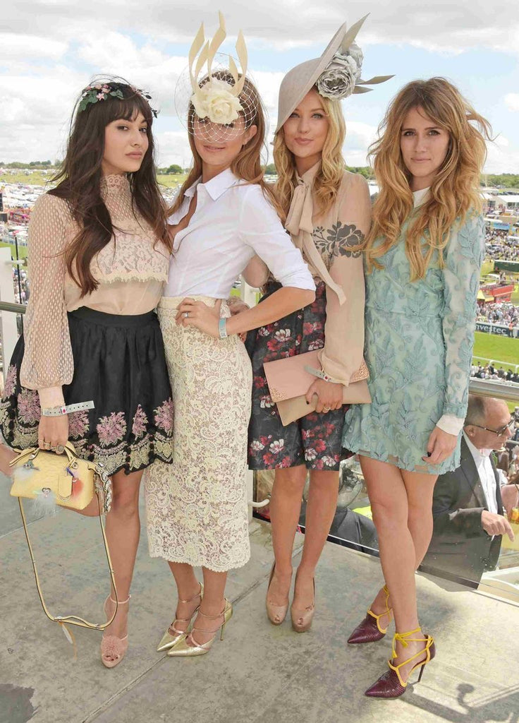 What to wear to the race Melbourne cup