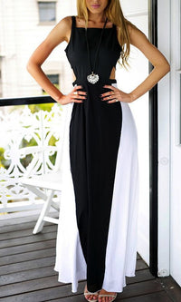 KHALEESI MAXI DRESS - DRESS - Koogal.com.au