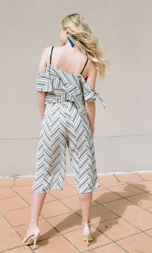 MAKE WAVE JUMPSUIT - DRESS - Koogal.com.au