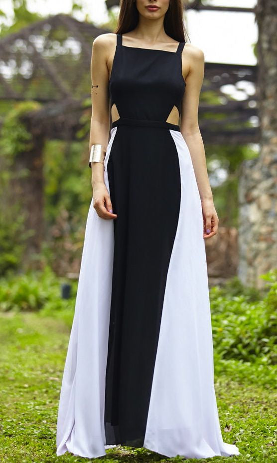 KHALEESI MAXI DRESS