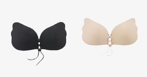 ORIGINAL PUSH UP STRAPLESS BRA - accessories - Koogal.com.au