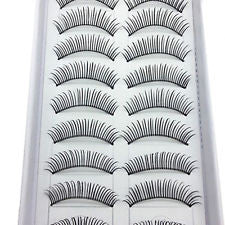 Handmade Faux Eyelashes - Koogal