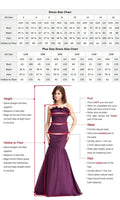 Beaded Chiffon Prom Dress with Straps Elegant Fuchsia Evening Dress PD027