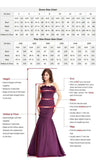 Cuctom Mermaid Appliques Prom Dress Elegant Long Backless Evening Dress PD091