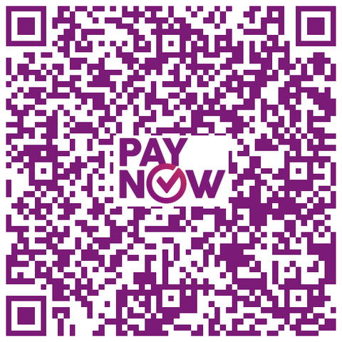 PayNow & PayLah! QR Code