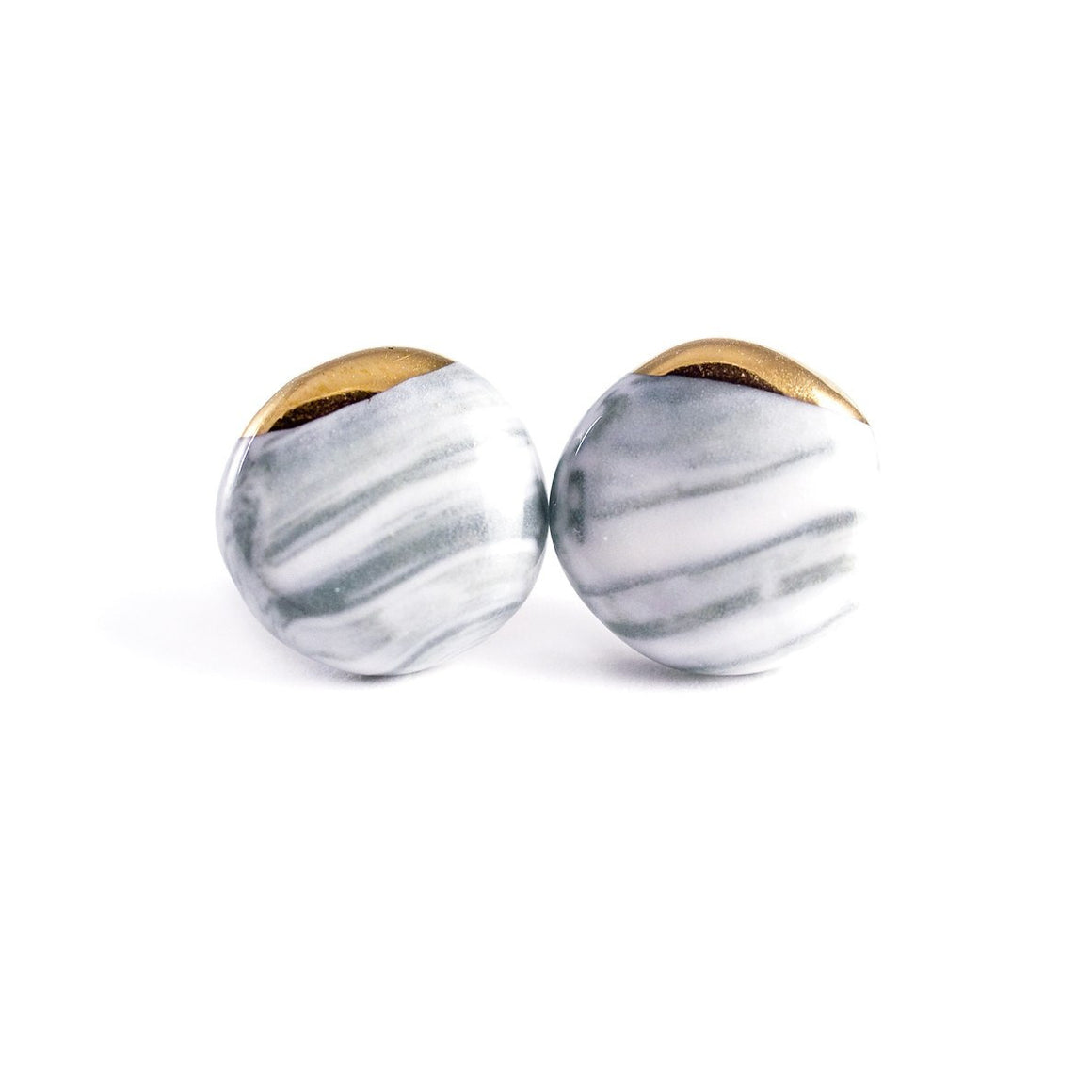 Cecolors Earring Grey Kollidea Accessories