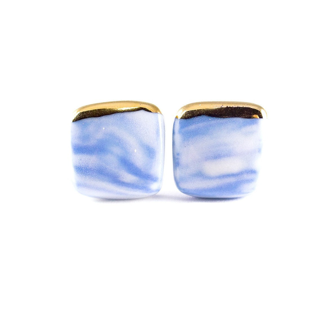 Cecolors Earring Sky Blue Kollidea Accessories