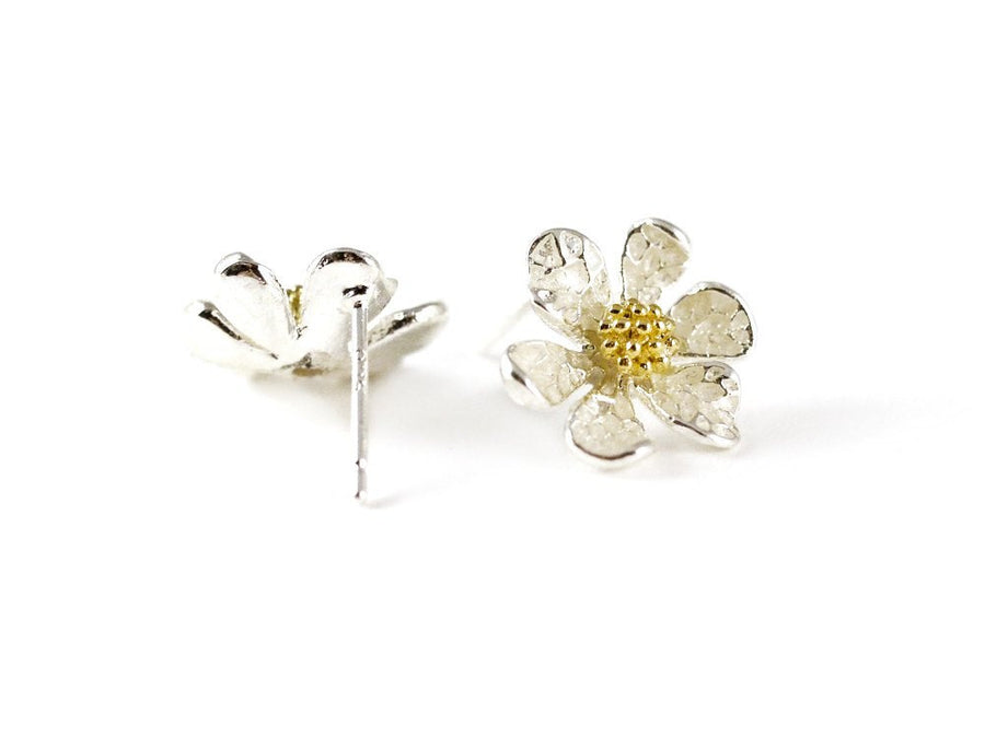 Portia Flower Earring