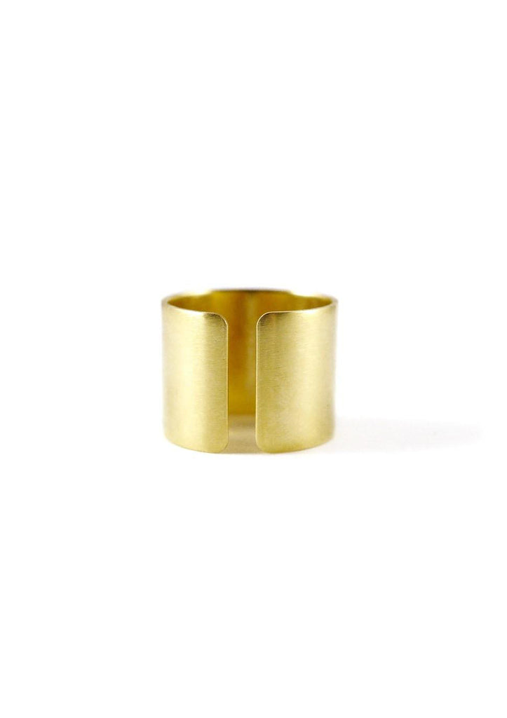 Way back into love Gold Ring Online Accessories Kollidea 6