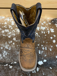 DAN POST BRANTLEY BOOT
