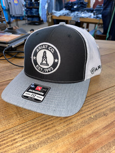 ARIAT Oil Rig Cap