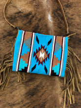 Load image into Gallery viewer, The Aztec Clutch