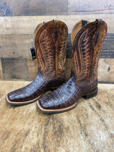Load image into Gallery viewer, Ariat Men's Double Down Caiman Boots