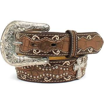 Ariat Cross Belt