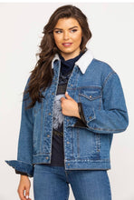 Load image into Gallery viewer, Hooey Denim Jacket