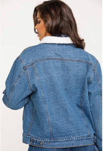 Hooey Denim Jacket
