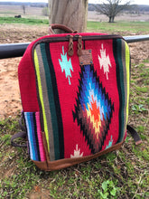 Load image into Gallery viewer, STS Serape Backpack