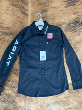 Load image into Gallery viewer, ARIAT TEAM KIRBY LS SHIRT