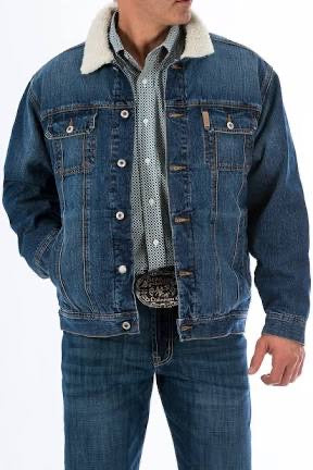 Cinch Denim Jacket