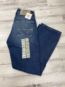 Ariat M5 Slim Stretch Harper Straight Jean
