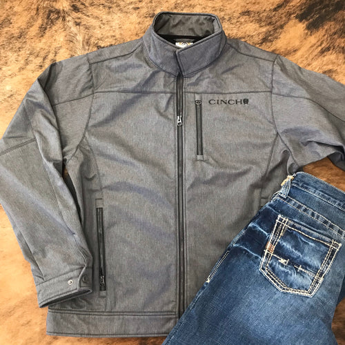 Cinch Storm Defense Jacket