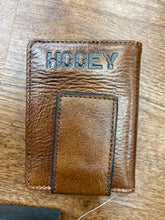 Load image into Gallery viewer, Hooey BiFold Money Clio Wallet