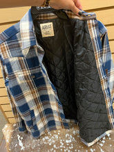 Load image into Gallery viewer, ARIAT HARROW SHIRT JACKET