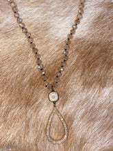 Load image into Gallery viewer, The Loretta Necklace - Blush