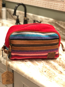 STS Fiesta Shave Bag