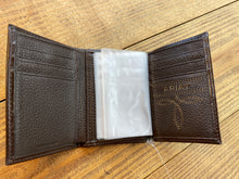 Load image into Gallery viewer, ARIAT TRI-FOLD WALLET