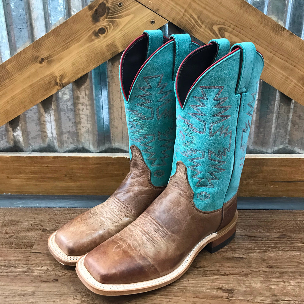 Justin Florence Boot