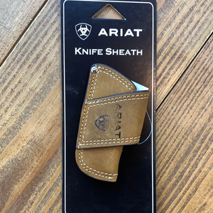 Ariat Knife Sheath