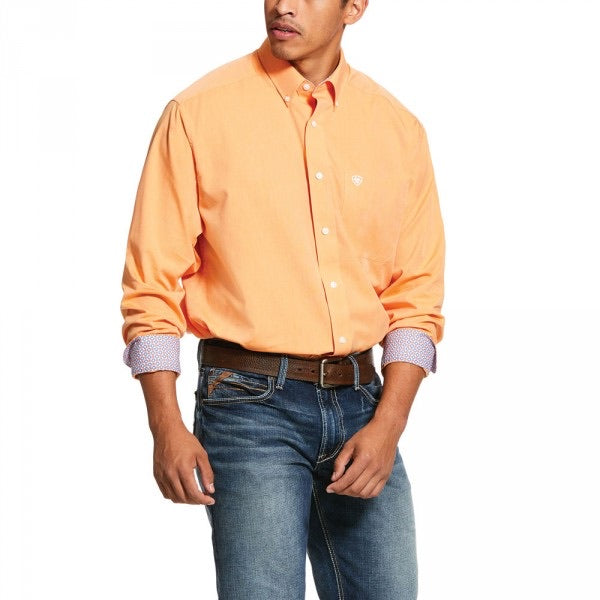 Ariat Blazing Amber WF Shirt