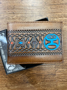 Hooey Tribal BiFold Wallet