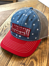 Load image into Gallery viewer, Stars & Stripes Cap