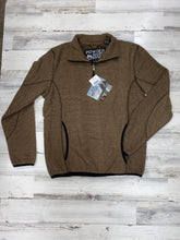 Load image into Gallery viewer, Men's Quarter Zip Pullover